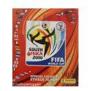 Panini Fifa World Cup sticker album 2010