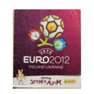 Panini - Euro 2012 sticker album