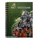 Euro 2012 officiel media guide