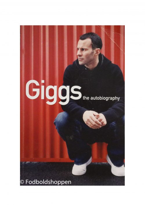 Giggs - The Autobiography