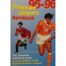 Premier players formbook 95-96