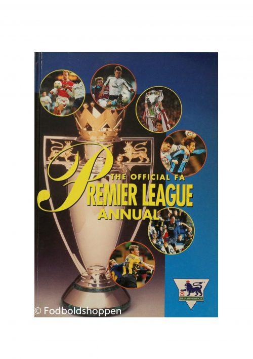 Premier League FA Annual