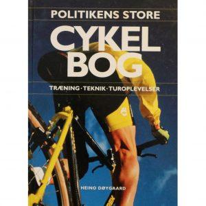 Politikens store cykelbog (1998 udgave)