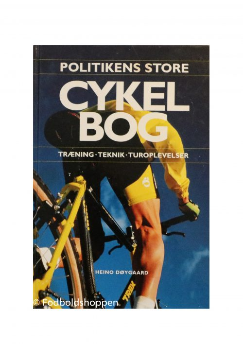 Bog om cykling