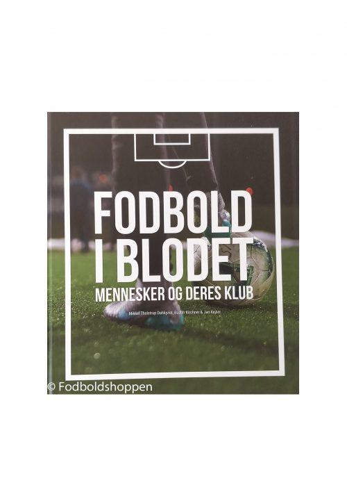 """BOG """"FODBOLD I BLODET"""""""
