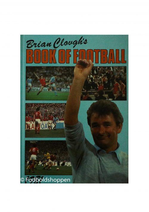 Brian Clough's book of football 1981