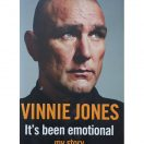 Vinnie Jones Biografi