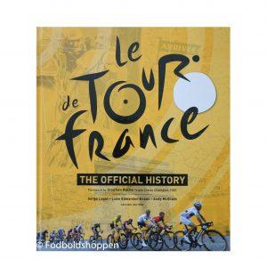 Le Tour De France – The Official story