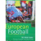The Rough Guide to European Football 1999-2000