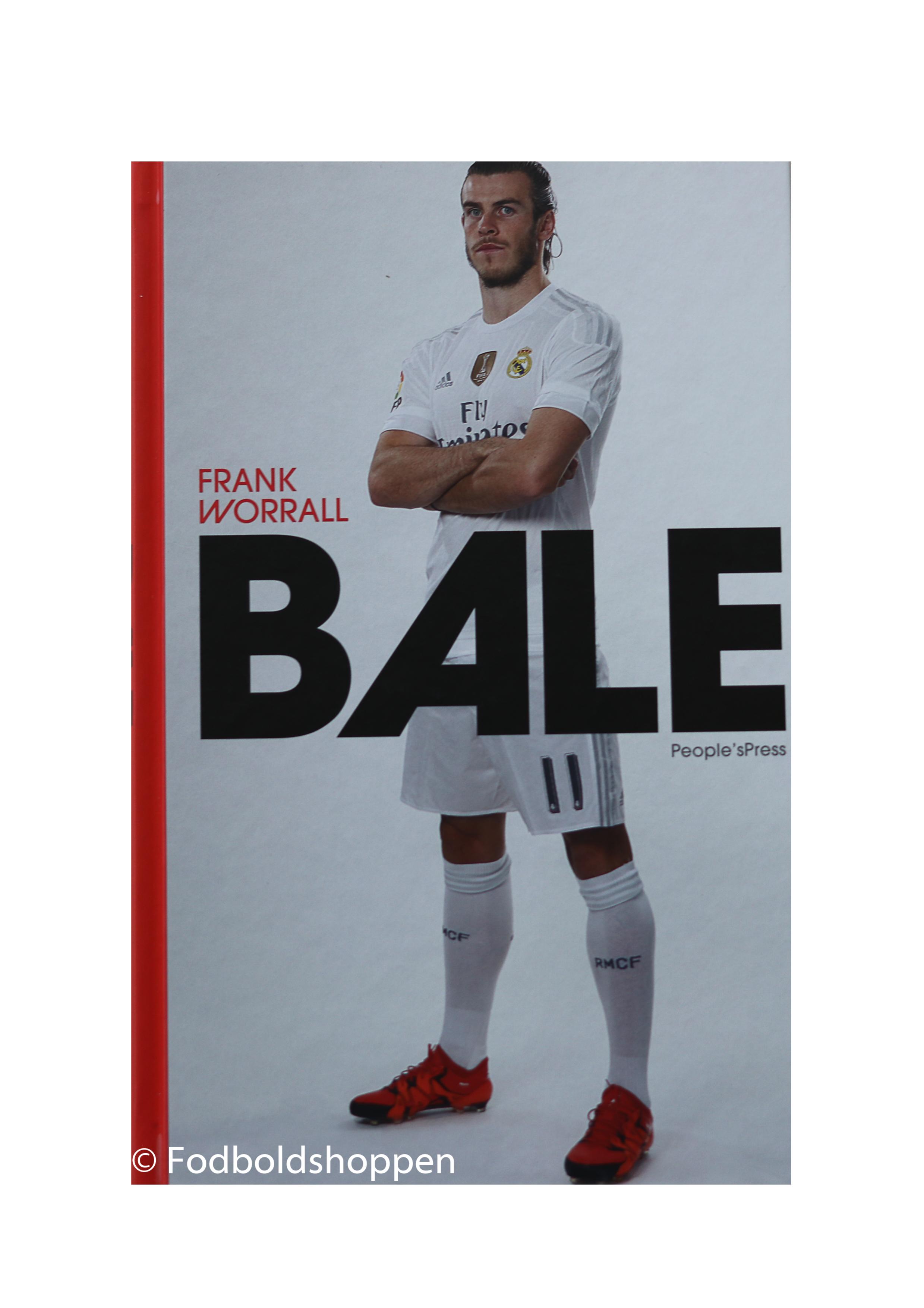 Bale - En fodboldbog
