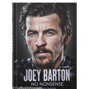 Joey Barton – No Nonsense – Selvbiografien