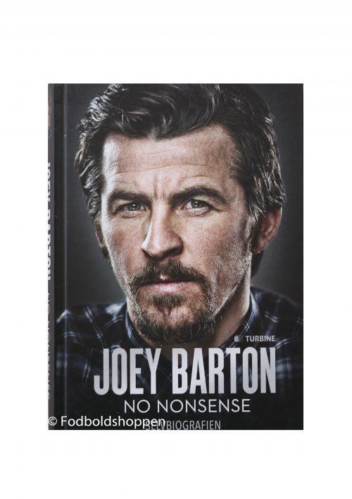 Joey Barton - No Nonsense - Selvbiografien