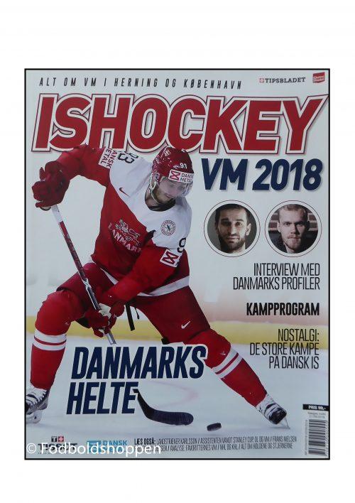 Ishockey VM 2018 - Tipsbladet