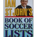 Book of soccer lists