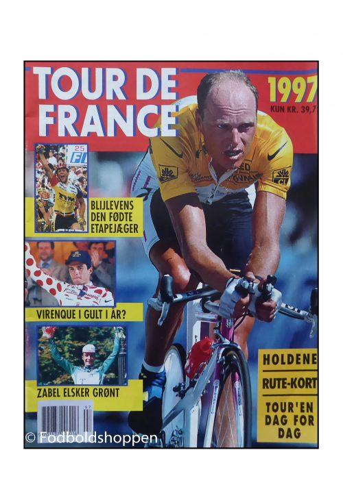 Allers forlag - Tour De France 1997