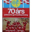 HFS 70 års jubilæums gymnastikopvisning