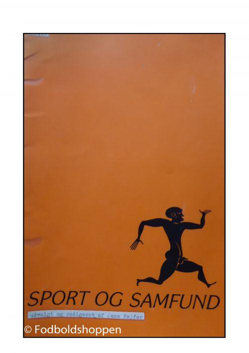 Sport og samfund - 4 antikke beretninger