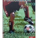 Fodboldskole 2003