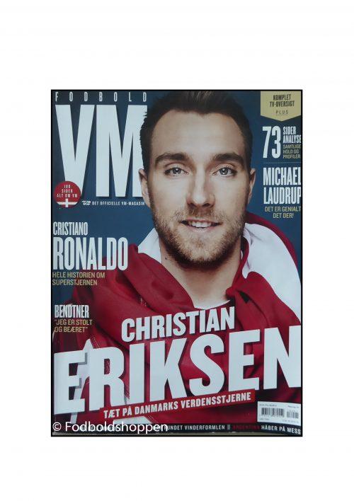 TV2 - Det officielle VM magasin VM 2018