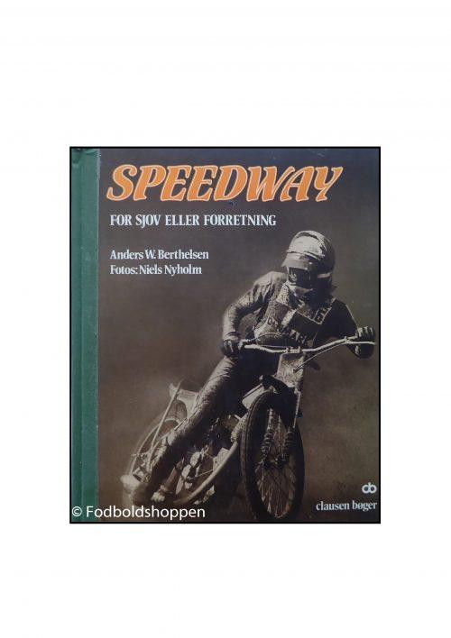 Speedway for sjov eller forretning