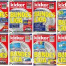Kicker Sonderheft