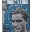 John Hansen - Bolden i mål