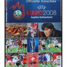 Officiel EM Guide til EM 2008 ( på tysk)