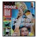 WM 2002 - Bild Special