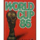 Ladybird - World Cup 86