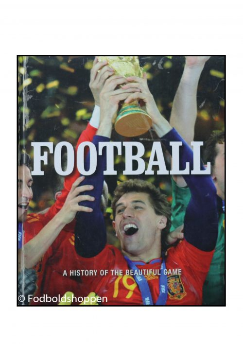Football - A history of the Beautiful game (igloo)