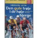 Jørgen Leth - Den gule trøje (Udvidet udgave)