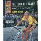 A pictorial history of the world's top cycling race, which takes place amidst some of Europe's most beautiful scenery. The book covers the last ten years of the race, a period in which Bernard Hinault's stranglehold on the event was challenged by North and South America, Ireland and Spain.