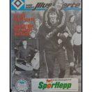 HSV Sport Illustrierte N2 - Februar 1980