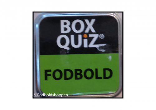 Box Quiz