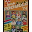 Dansk Super Fodbold 94
