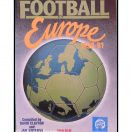 Football in Europe 1990-91