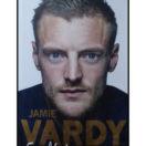 Jamie Vardy - From nowhere, my story