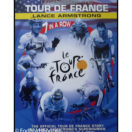 Legends of the tour de france lance armstrong 2-dvd - 7 in a row