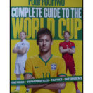 FourFourTwo VM Guide 2014