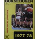 Boksebogen 1977/78