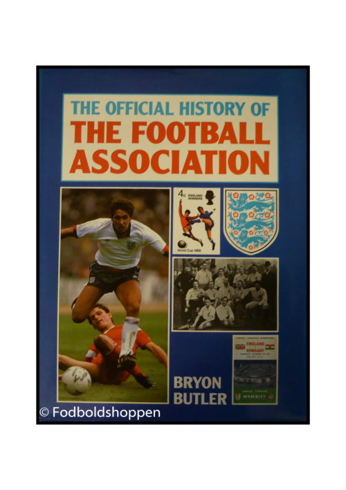 The Official History of the Football Association