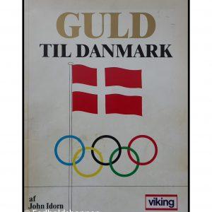 Guld til Danmark af John Idorn