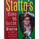 Euro 96 - Stratto's Guide