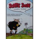 Sorte svin vender tilbage - kvikke replikker og lys humor omkring fodbolddommere