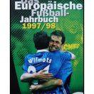 Das Europäische Fussball Jahrbuch 1997/98