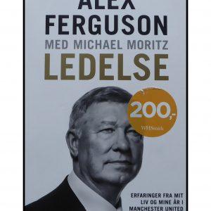 Alex Ferguson – Ledelse