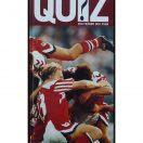 Quiz - 300 Frägor och svar. EM fotboll
