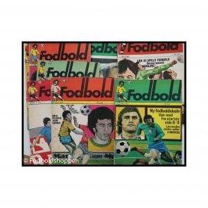 Fodbold (tegneserie)