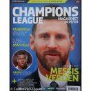 Champions League Magasinet 2019/20