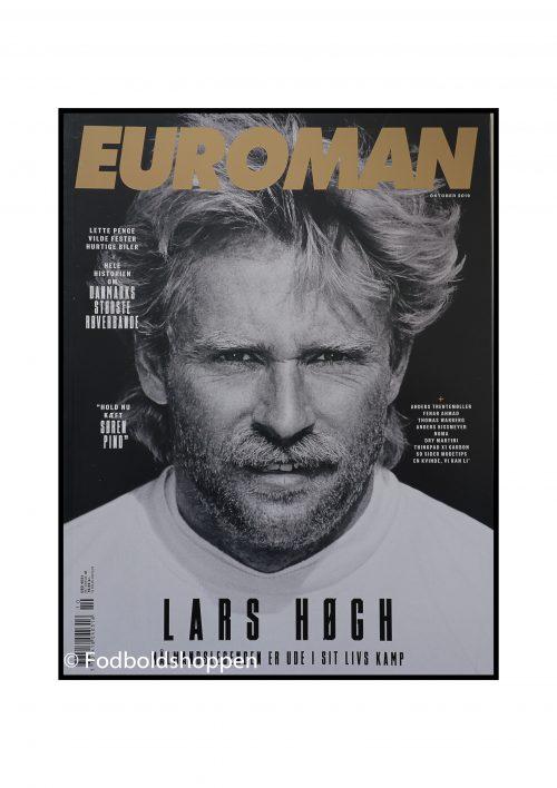 Euroman Nr 311 - Lars Høgh
